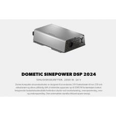 Dometic INVERTER 24V-230V 2000W PerfectPower DSP2024