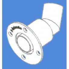 1320363A - Skroggennemføring lige rustfrit ø24mm.