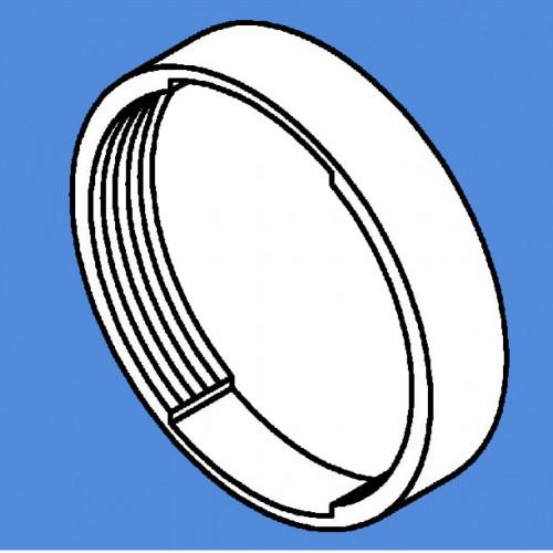 1320477A - Endekappe til 60 mm. slange.