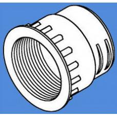 1320468A - Møtrik 90mm ventil/slange tilslutning.