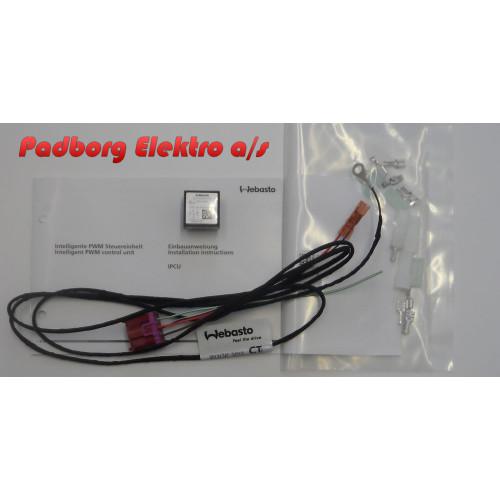 9013645A - Webasto Ipcu styrings sæt.