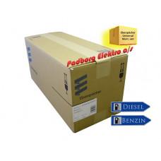 252009800000 - Universial mont. sæt HYDRONIC1 24 volt 5 kw. S & SC model