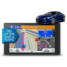 010-01956-2C - Garmin Drive 40 LM 4,3 tommers skærm, Vest Europa, Inkl. Lifetime maps.