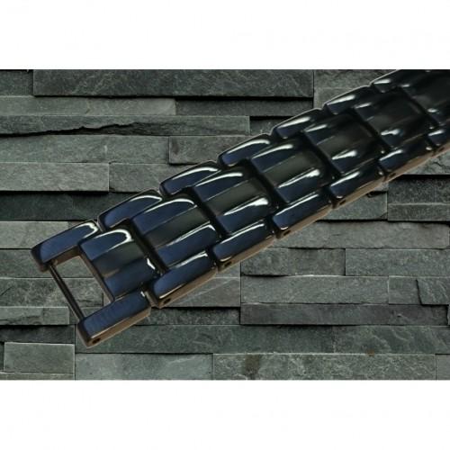 Magnetarmbånd D007 XLT-504 Sort