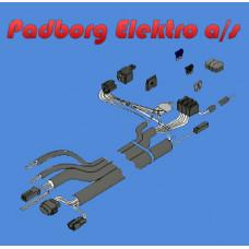 1320454A - Ledningsnet til Thermo Top C/E/P