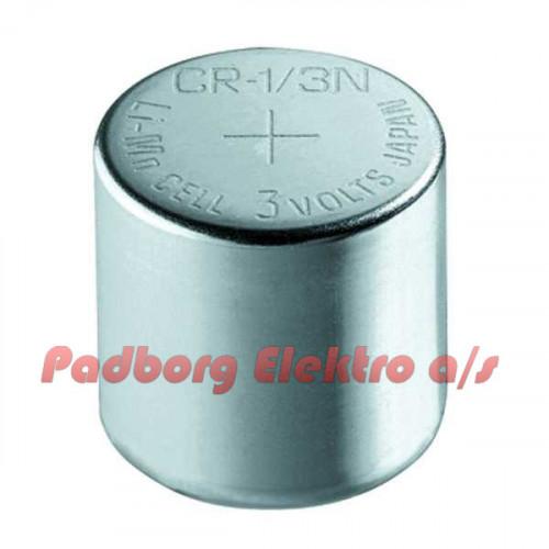 1322583A / 9014840A - Løs 3V Batteri til håndsender T91.