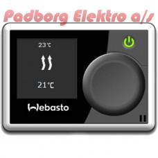 9030026C - SmartControl til nye EVO oliefyr/AirTop