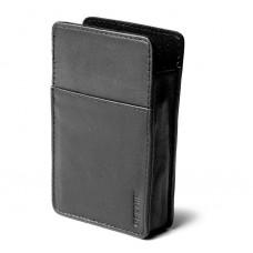 Garmin læder taske til GPS. Nüvi 200W, 205W, 205WT, 250W, 255W, 255WT, 260W, 265W, 265WT, 660
