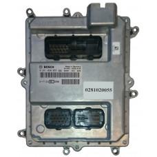 Bosch NY EDC7 motorstyring 0 281 020 055 Til MAN.