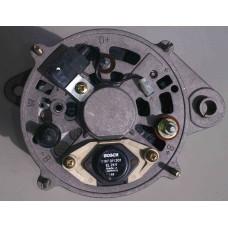 LKW Generator 0986034420 / 111419 / CA326IR 28 volt 55 Amp. *  Bruges bl.a på Allis Chalmers, Benfra, Fiat-Allis, Iveco og Laverda.