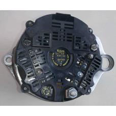 LKW Generator 0986036240 / 112076 / CA1438IR 28 volt 80 Amp. * Bruges bl.a på Iveco, Renault og Scania.