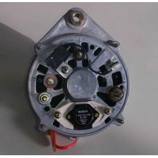 LKW Generator 0986039340 / 112076 / CA1438IR 28 volt 80 Amp. * Bruges bl.a på Iveco, Renault og Scania