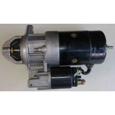 LKW Starter 113181 / 0001223016 / 0001223021 12 volt 2.3 Kw. * Brugen bl.a. på Blokvogn Hatz, Bomag, JCB og KHD.