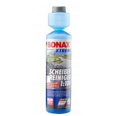 SONAX XTREME klar sigt 1:100 sprinkler koncentrat NanoPro.
