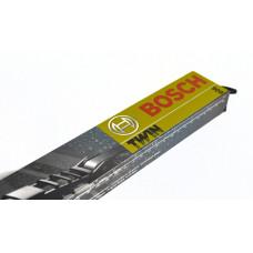 Viskerblade til for Bosch Twin 566 - 3 397 001 566 Ford Ka 1.0i og 1.3i.