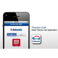 9032141A - Thermo Call TC4 Advanced med mont. sæt.