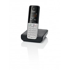 Siemens Gigaset C300 - Trådløs Bordtelefon.