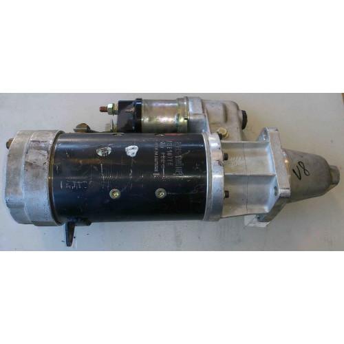 LKW Starter D13E107TE / 111231 / CS688 24 volt 6.6 Kw. * Bruges bl.a på Renault.