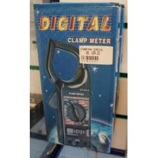 Velleman Digital strømtang DCM266L.